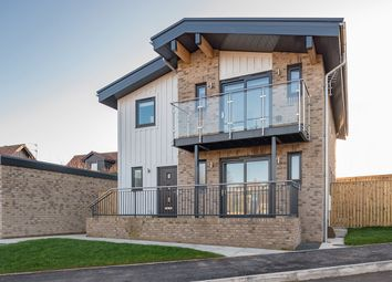Thumbnail 4 bed detached house for sale in 4 Anchorage Place, Amble, Northumberland