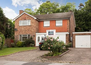 Thumbnail 4 bed detached house for sale in Bonar Place, Chislehurst