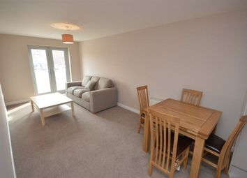 Thumbnail 1 bedroom flat to rent in Havelock Square, Swindon
