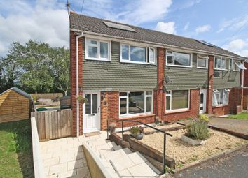 Thumbnail 3 bed semi-detached house for sale in Addison Close, Exeter