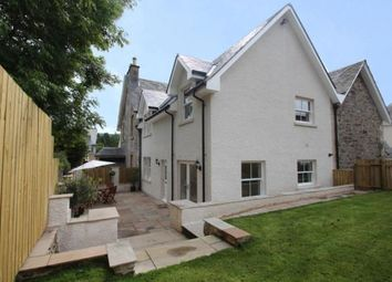 Thumbnail 3 bed semi-detached house for sale in Main Street, Killin, Stirlingshire