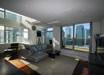 Thumbnail 2 bed flat to rent in Pan Peninsula, Isle Of Dogs