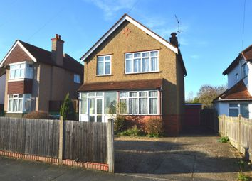Thumbnail 3 bed detached house for sale in Courthouse Road, Maidenhead