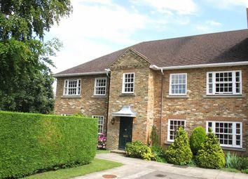 Thumbnail 2 bed flat for sale in Brockhurst Lodge, Shortheath Road, Farnham