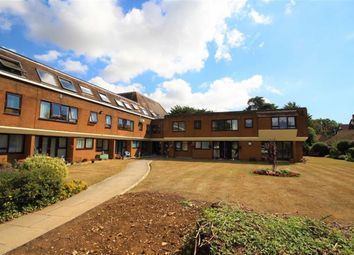 Thumbnail 1 bed flat for sale in Guardian Court, Rogate Road, Worthing, West Sussex