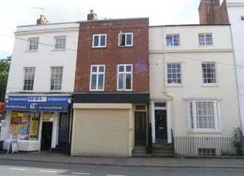 Thumbnail 4 bed flat to rent in Regent Street, Leamington Spa