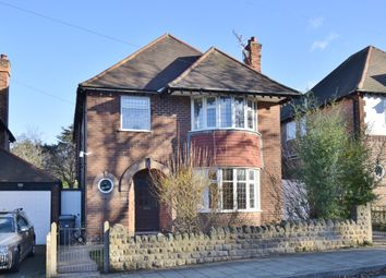 4 bed detached house for sale in Harrow Road, West Bridgford NG2