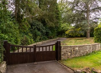 Thumbnail 5 bed detached house for sale in The Highlands, Painswick, Stroud, Gloucestershire