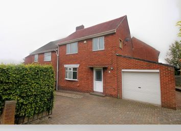 Thumbnail 3 bed semi-detached house to rent in Old Hall Road, Delves Lane, Consett