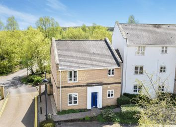 Thumbnail 2 bed flat for sale in Wren Way, Bicester