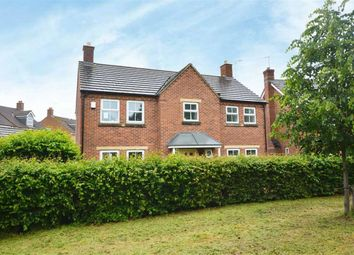 Thumbnail 4 bedroom detached house for sale in Valley Gardens Kingsway, Quedgeley, Gloucester