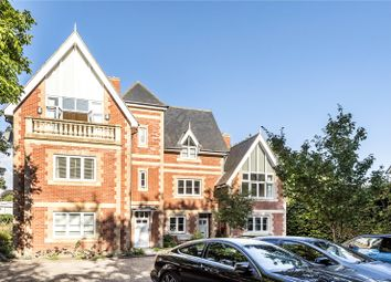 Thumbnail 2 bed flat for sale in Kingsgate Mews, Kingsgate Road, Winchester