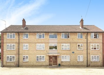 Thumbnail 3 bed flat for sale in Rookeries Close, Feltham