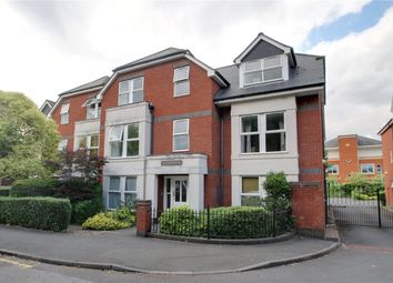Thumbnail 2 bed flat for sale in Windsor House, School Lane, Egham, Surrey