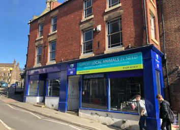 Thumbnail Commercial property to let in Market Place, Wirksworth, Matlock