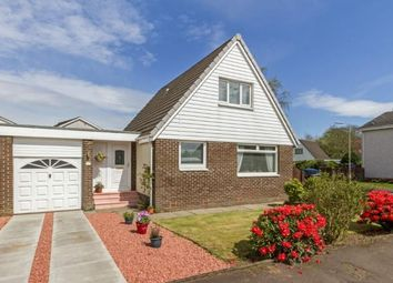 Thumbnail 3 bedroom bungalow for sale in Forth Road, Torrance, Glasgow, East Dunbartonshire