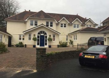 Thumbnail 5 bed property for sale in Gower Road, Killay, Swansea