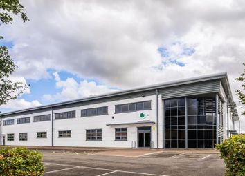 Thumbnail Light industrial for sale in Former Launchpad Premises, International Drive, Tewkesbury Business Park, Tewkesbury