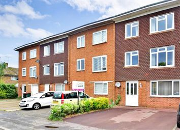 Thumbnail 3 bed town house for sale in Rillside, Furnace Green, Crawley, West Sussex