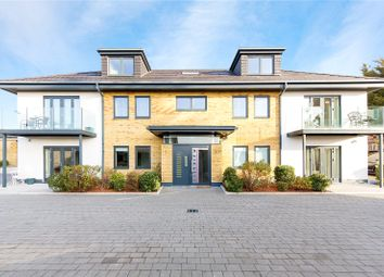 Thumbnail 1 bedroom flat for sale in Cityview Apartments, 14 Lowe Close, Chigwell Essex