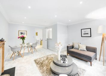 Thumbnail 1 bedroom flat for sale in Culford Gardens, Chelsea, Chelsea