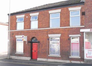 Thumbnail 1 bedroom flat to rent in York Street, Heywood