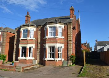 5 bed semi-detached house for sale in Quilter Road, Felixstowe IP11