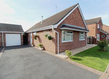 Thumbnail 2 bed detached bungalow for sale in Prescott Fields, Baschurch, Shrewsbury