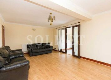 Thumbnail 5 bed end terrace house to rent in Links Road, Neasden, London
