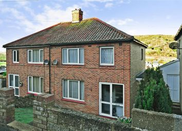 Thumbnail 3 bed semi-detached house for sale in Mount Road, Dover, Kent