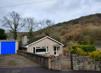 Thumbnail 2 bed detached bungalow for sale in Parva Springs, Tintern, Chepstow