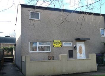 Thumbnail 3 bed terraced house for sale in Woodlands, Talywain, Pontypool