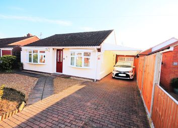 Thumbnail 2 bed bungalow for sale in Gostwick Place, Willington