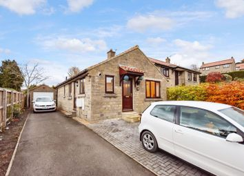Thumbnail 2 bed detached bungalow for sale in Hermitage Way, Sleights, Whitby
