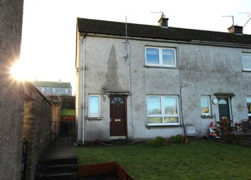 Thumbnail 2 bed semi-detached house to rent in Brodie Drive, Elgin