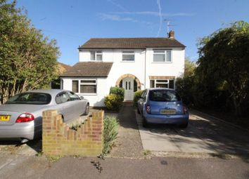 Thumbnail 4 bed detached house for sale in Royal Avenue, Waltham Cross