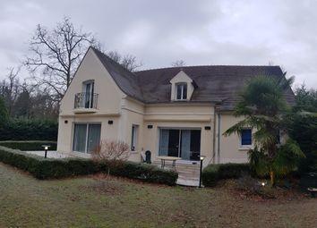 Thumbnail Detached house for sale in 6Ème Avenue No 32, 60260 Lamorlaye, France