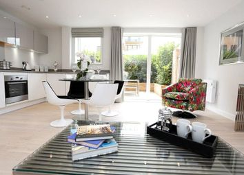 Thumbnail 1 bedroom flat for sale in The Fitzroy Collection, Old Bracknell Lane West, Bracknell