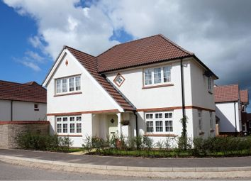 Thumbnail 4 bed detached house to rent in Glenwood Drive, Barnstaple