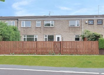 Thumbnail 4 bedroom terraced house for sale in Axminster Close, Bransholme, Hull