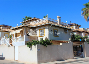 Thumbnail 4 bed property for sale in 4 Bedroom House In Playa Flamenca, Alicante, Spain