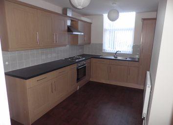 Thumbnail 2 bedroom flat to rent in Scotchbarn Lane, St Helens, Liverpool