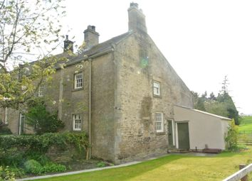 Thumbnail 2 bed cottage to rent in Cotescue Park, Leyburn