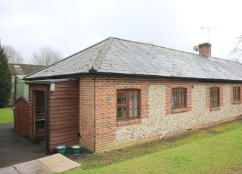 Thumbnail 1 bed cottage to rent in Godsfield Lane, Old Alresford, Alresford, Hampshire