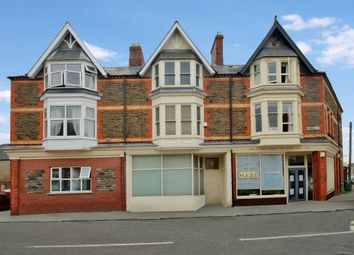 Thumbnail 4 bed terraced house for sale in Lochaber Street, Roath Park, Cardiff