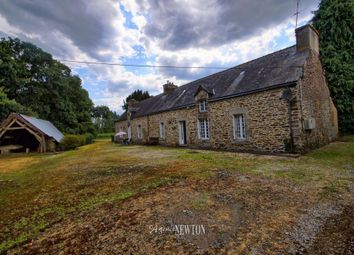 Thumbnail 4 bed farmhouse for sale in Reguiny, 56500, France