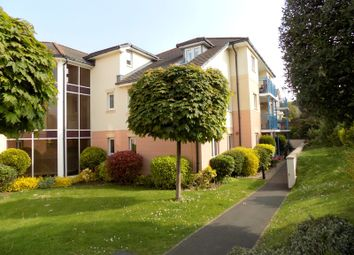 2 bed flat for sale in Rolle Road, Exmouth EX8