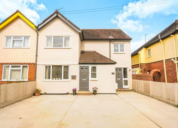 Thumbnail 4 bed semi-detached house for sale in Aetheric Road, Braintree