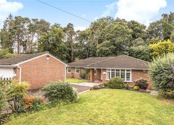 Norton Park, Sunninghill Ascot, Berkshire SL5. 3 bed bungalow