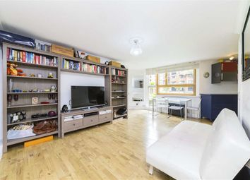 Thumbnail 1 bed flat for sale in Berenger Walk, World's End Estate, London